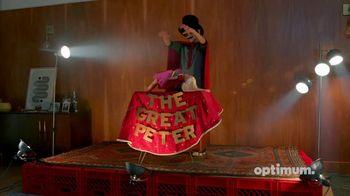 Optimum TV Spot, 'Magic Show' - Thumbnail 6
