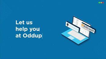 Oddup TV Spot, 'Let Us Help' - Thumbnail 3