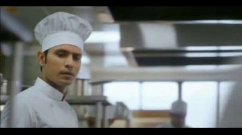 Gits TV Spot, 'Ready Meals: Chef's Kitchen'