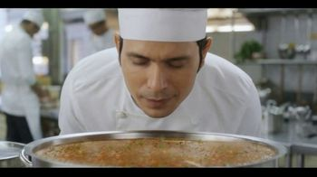 Gits TV Spot, 'Ready Meals: Chef's Kitchen' - Thumbnail 3
