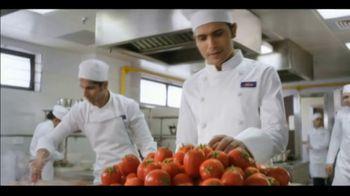 Gits TV Spot, 'Ready Meals: Chef's Kitchen' - Thumbnail 7