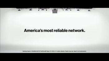 Verizon TV Spot, 'Jeanne' - Thumbnail 10