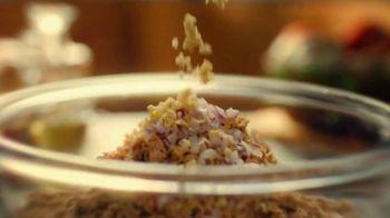Shan Foods Keema TV Spot, 'Living on the Veg: Soya Keema Pav' - Thumbnail 7