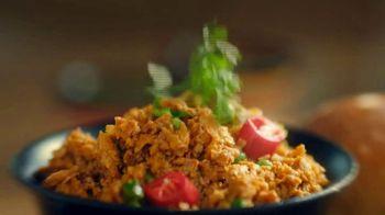 Shan Foods Keema TV Spot, 'Living on the Veg: Soya Keema Pav' - Thumbnail 9