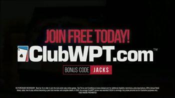 ClubWPT TV Spot, 'Easy to Play' Featuring Lynn Gilmartin - Thumbnail 10
