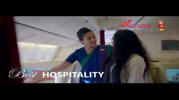 Air India TV Spot, 'From the Golden Gate City' - Thumbnail 3