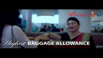 Air India TV Spot, 'From the Golden Gate City' - Thumbnail 4