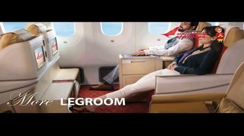 Air India TV Spot, 'From the Golden Gate City' - Thumbnail 5