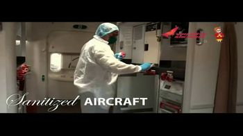 Air India TV Spot, 'From the Golden Gate City' - Thumbnail 6