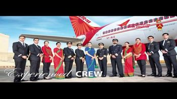 Air India TV Spot, 'From the Golden Gate City' - Thumbnail 7