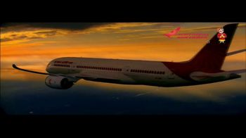 Air India TV Spot, 'From the Golden Gate City'