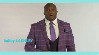 COVID Collaborative TV Spot, 'WWE: Get Vaccinated' Ft. Drew McIntyre, The Miz - Thumbnail 4