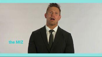 COVID Collaborative TV Spot, 'WWE: Get Vaccinated' Ft. Drew McIntyre, The Miz - Thumbnail 6