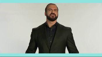 COVID Collaborative TV Spot, 'WWE: Get Vaccinated' Ft. Drew McIntyre, The Miz - Thumbnail 8
