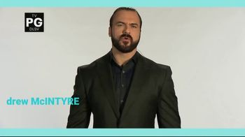 COVID Collaborative TV Spot, 'WWE: Get Vaccinated' Ft. Drew McIntyre, The Miz - 12 commercial airings