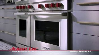 Wolf Appliances TV Spot, 'An Iconic Range' - Thumbnail 10