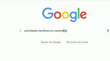 Google TV Spot, 'Vuelve a lo que amas' [Spanish] - Thumbnail 3