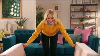 La-Z-Boy Spring Savings Event TV Spot, \'Prank Wars\' Featuring Kristen Bell