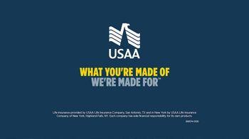 USAA TV Spot, 'Wilsons Easy' - Thumbnail 10
