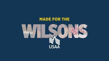USAA TV Spot, 'Wilsons Easy' - Thumbnail 2
