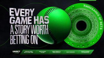 Unibet TV Spot, 'Live Betting: $500 Risk-Free'