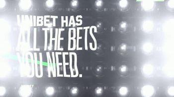 Unibet TV Spot, 'Live Betting: $500 Risk-Free' - Thumbnail 2