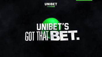 Unibet TV Spot, 'Live Betting: $500 Risk-Free' - Thumbnail 6