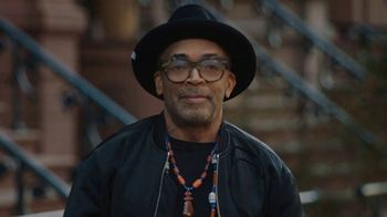 Uber TV Spot, 'Vaccinate the Block' Featuring Spike Lee - Thumbnail 9
