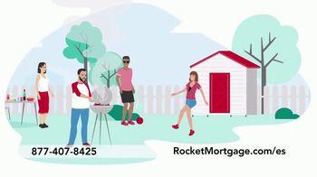Rocket Mortgage TV Spot, 'Muy importante' [Spanish]