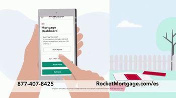 Rocket Mortgage TV Spot, 'Muy importante' [Spanish] - Thumbnail 5