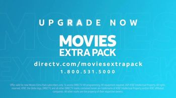 DIRECTV TV Movies Extra Pack Spot, 'Premium Channels' - Thumbnail 10