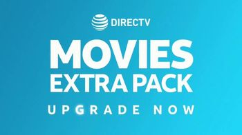 DIRECTV TV Movies Extra Pack Spot, 'Premium Channels' - Thumbnail 3