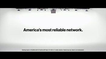 Verizon TV Spot, 'Oscars: Connie & Lamar' - Thumbnail 10