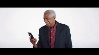 Verizon TV Spot, 'Oscars: Connie & Lamar' - Thumbnail 7