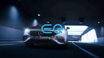 Mercedes-Benz EQS TV Spot, 'Hyperscreen: History of the Screen' [T1] - Thumbnail 7