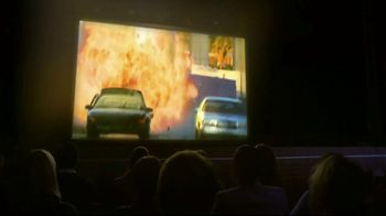 Mercedes-Benz EQS TV Spot, 'Hyperscreen: History of the Screen' [T1] - Thumbnail 3