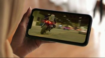Mercedes-Benz EQS TV Spot, 'Hyperscreen: History of the Screen' [T1] - Thumbnail 4