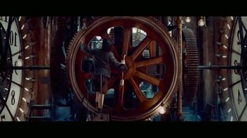 Rolex TV Spot, 'Rolex and Cinema' - Thumbnail 4