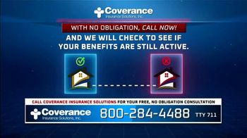 Coverance Insurance Solutions, Inc. TV Spot, 'Additional 2021 Medicare Benefits' - Thumbnail 7