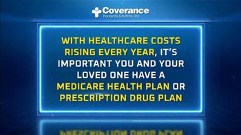 Coverance Insurance Solutions, Inc. TV Spot, 'Additional 2021 Medicare Benefits'