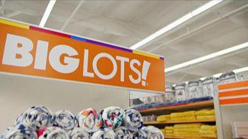 Big Lots TV Spot, 'Bigionaires' Featuring Marietta Sirleaf - Thumbnail 1