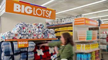 Big Lots TV Spot, 'Bigionaires' Featuring Marietta Sirleaf - Thumbnail 2