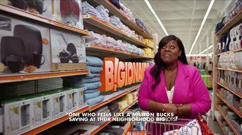 Big Lots TV Spot, 'Bigionaires' Featuring Marietta Sirleaf - Thumbnail 4