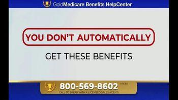 GoldMedicare Benefits Help Center TV Spot, '2021 Approved Benefits' - Thumbnail 5