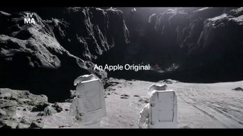 Apple TV+ TV Spot, 'For All Mankind' Song by Eurythmics - Thumbnail 1