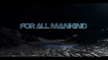 Apple TV+ TV Spot, 'For All Mankind' Song by Eurythmics - Thumbnail 10