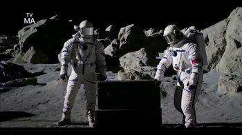 Apple TV+ TV Spot, 'For All Mankind' Song by Eurythmics - Thumbnail 2