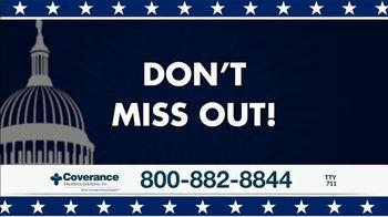 Coverance Insurance Solutions, Inc. TV Spot, 'Retiring Soon?: Additional Medicare Benefits' - Thumbnail 1