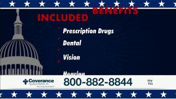 Coverance Insurance Solutions, Inc. TV Spot, 'Retiring Soon?: Additional Medicare Benefits' - Thumbnail 2