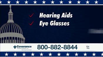 Coverance Insurance Solutions, Inc. TV Spot, 'Retiring Soon?: Additional Medicare Benefits' - Thumbnail 3